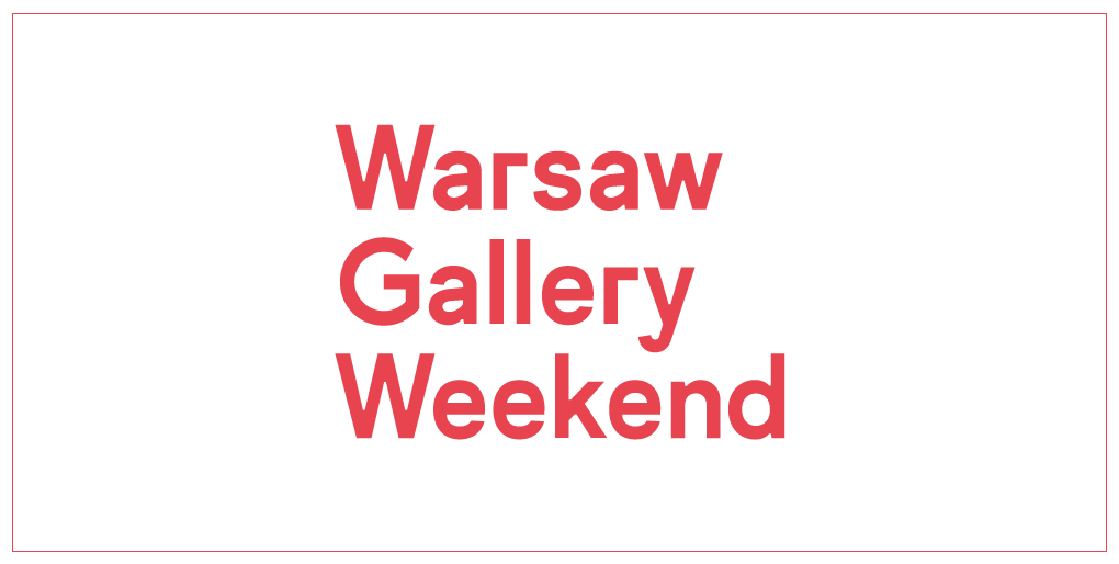 Warsaw Gallery Weekend