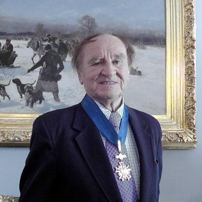 Tadeusz Łapiński