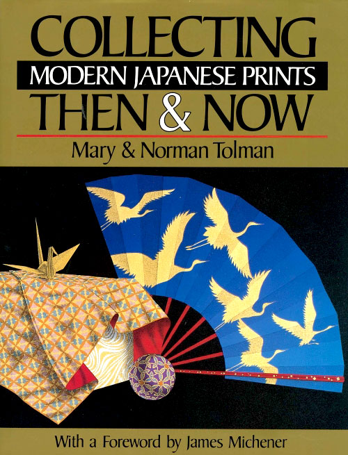 Katalog    Collecting Modern Japanese Prints: Then & Now